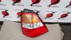 Стоп-сигнал. Honda Odyssey, RA6, RA7, RA8, RA9
