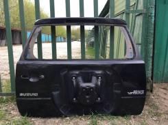 Крышка багажника. Suzuki Grand Vitara Suzuki Escudo, TD94W, TD54W, TA74W