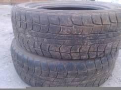 Dunlop Graspic DS1. Всесезонные, износ: 60%, 2 шт
