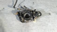Заслонка дроссельная. Honda Jazz Honda Fit, DBA-GE7, DBA-GE6, GE6 Двигатели: L12B1, L13Z1, L13A