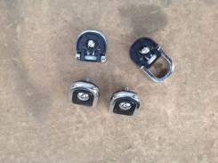 Багажник. Land Rover Discovery, L319 Двигатели: 276DT, 306DT, 30DDTX, 508PN, AJ126, LRV6