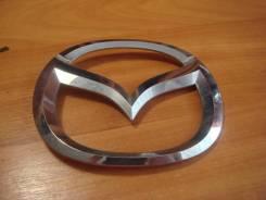 Эмблема. Mazda Mazda6, GJ
