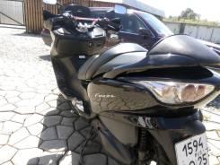 Honda Forza. 2 500 куб. см., исправен, птс, без пробега