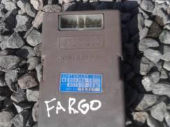 Реле. Isuzu Fargo, WFS51DW, WFS62DW, WFR51DW, WFR62DW Двигатели: 4FC1, 4FG1T, 4FG1