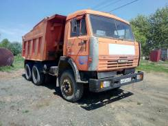 Камаз 65115. Продается самосвал Камаз, 10 850 куб. см., 15 000 кг.