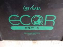 Yuasa. 115 А.ч., Прямая (правое), производство Япония