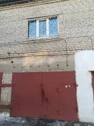 Гаражи капитальные. улица Металлистов 18, р-н Кировский, 63 кв.м., электричество, подвал.