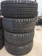 Bridgestone Blizzak Revo1. Зимние, без шипов, 2011 год, износ: 10%, 4 шт