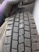 Dunlop DSV-01. Зимние, без шипов, износ: 10%, 4 шт. Под заказ