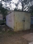 Гаражи металлические. улица Дзержинского 6, р-н дзержинского-пионерская