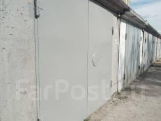 Продам гараж. р-н Железнодорожный, 20 кв.м., электричество