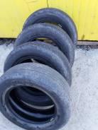 Bridgestone Dueler H/T. Летние, 2007 год, износ: 60%, 4 шт