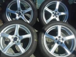 Bridgestone Balminum. 7.5x18, 5x100.00, ET53, ЦО 70,0мм.