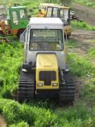 Morooka. Трактор