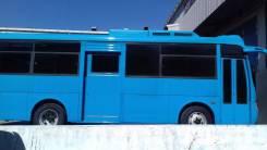 Hyundai Aero Town. Автобус Hyundai AERO TOWN, 8 640 куб. см., 35 мест. Под заказ