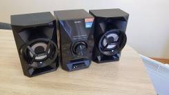Продам аудиоситему Sony MHC- ECL5 120Вт
