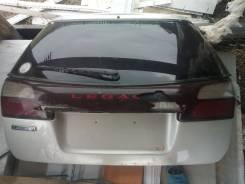 Дверь боковая. Subaru Legacy Lancaster, BH9