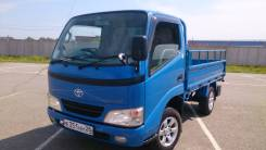 Toyota Toyoace. 2007гв, Бензин, Б/П по РФ,, 2 000 куб. см., 1 750 кг.