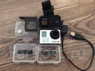 GoPro HERO3+. без объектива