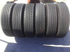 Bridgestone Blizzak W969. Зимние, без шипов, 2013 год, износ: 10%, 4 шт