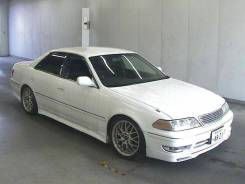 Toyota Mark II. JZX100, 1JZFE