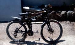 Продам велосипед фирмы Lamborghini