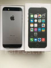 Apple iPhone 5s. Б/у