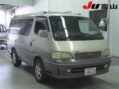 Toyota Hiace. KZH100, 1KZ