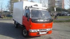 Toyota Toyoace. Продам отличный грузовик 4WD, 2 800 куб. см., 1 500 кг.