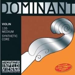 """Струны для скрипки Thomastik 135B Dominant магазин """"Мелодия"""""""