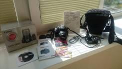 Canon EOS 1200D Kit. 15 - 19.9 Мп, зум: 3х