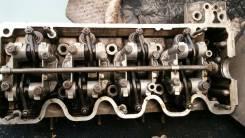 Головка блока цилиндров. Mercedes-Benz 190, W201 Двигатель M102