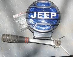 Фара противотуманная. Jeep