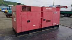 Дизель-генераторы. 11 945 куб. см.