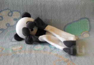 Мягкая игрушка для малыша Панда