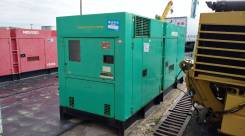 Дизель-генераторы. 12 000 куб. см.