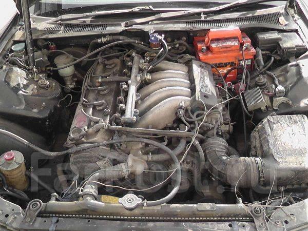 Подушка двигателя. Honda: Rafaga, Ascot, Saber, Inspire, Vigor, Accord Inspire Acura TL Двигатели: G20A, G25A, G25A2, G25A3, G25A5