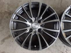 Sakura Wheels. 6.5x15, 4x100.00, ET40