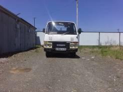 Nissan Atlas. Продам в Хабаровске, 1 600 куб. см., 1 500 кг.