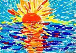 Наполняющий отдых и пробуждающий семинар «Морской грильяж» (жми)