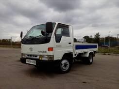 Toyota Toyoace. Продается грузовик Toyota Toyo Ace, 3 400 куб. см., 2 000 кг.