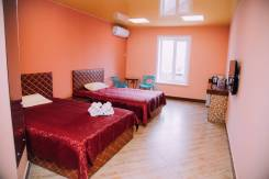 1-комнатная, улица Общественная 129а. спальный, 32 кв.м. Комната