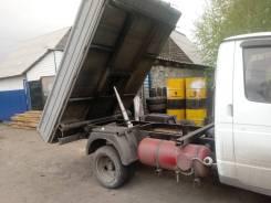 ГАЗ 3302. Продается Газель 3302 Самосвал, 2 500 куб. см., 3 000 кг.