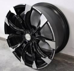 Sakura Wheels. 10.0x22, 5x114.30, ET33, ЦО 73,1мм. Под заказ