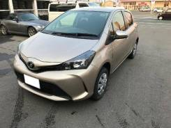 Toyota Vitz. автомат, 4wd, 1.3, бензин, 63 тыс. км, б/п. Под заказ