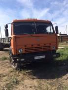 Камаз. Продаётся грузовик тягач, 210куб. см., 30 000кг., 6x2