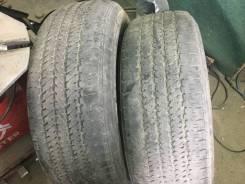 Bridgestone Dueler H/T, 245/65/17