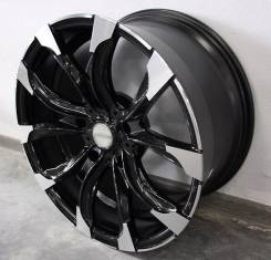 Sakura Wheels. 10.0x22, 5x120.00, ET45, ЦО 74,1мм. Под заказ