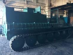 ГАЗ 71. Продам вездеход, 4 500 куб. см., 1 000 кг., 3 470,00кг.