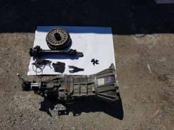 Механическая коробка переключения передач. Toyota Cresta, JZX100 Toyota Mark II, JZX100 Toyota Chaser, JZX100